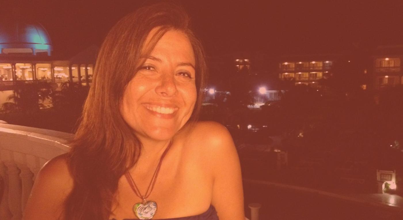 Ivonne in Jamaica