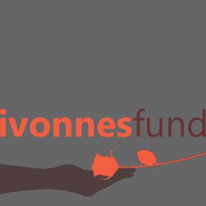 Ivonne's Fund Logo